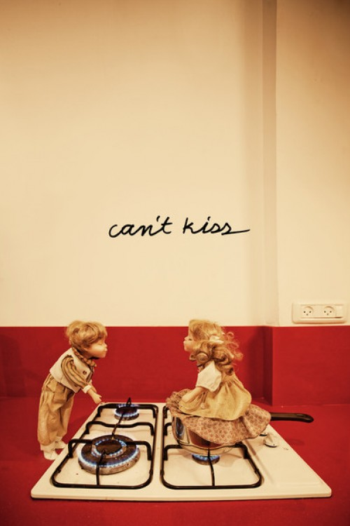 Can`t kiss 2