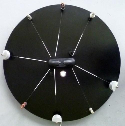 Vibarative Disc